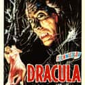 Horror of Dracula is listed (or ranked) 23 on the list The Best Dracula Movies