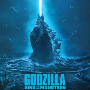 Godzilla: King of the Monsters is listed (or ranked) 25 on the list The Best Vera Farmiga Movies