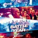 Battle of the Year is listed (or ranked) 18 on the list 30+ Great Teen Drama Movies About Dancing