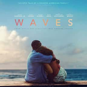 Waves is listed (or ranked) 18 on the list The Best Movies About Generation Z (So Far)