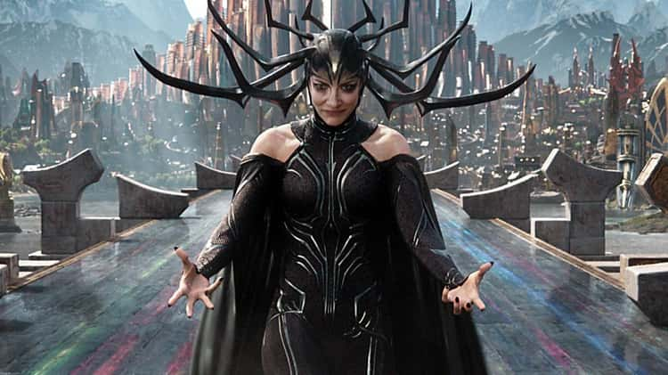 A Comic Book Supervillain In 'Thor: Ragnarok'