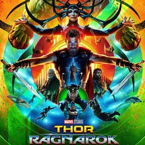 Thor: Ragnarok is listed (or ranked) 15 on the list The Best Movies for Tweens
