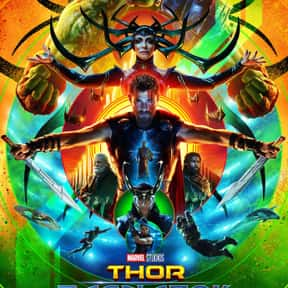 Thor: Ragnarok is listed (or ranked) 15 on the list The Highest-Grossing PG-13 Rated Movies Of All Time
