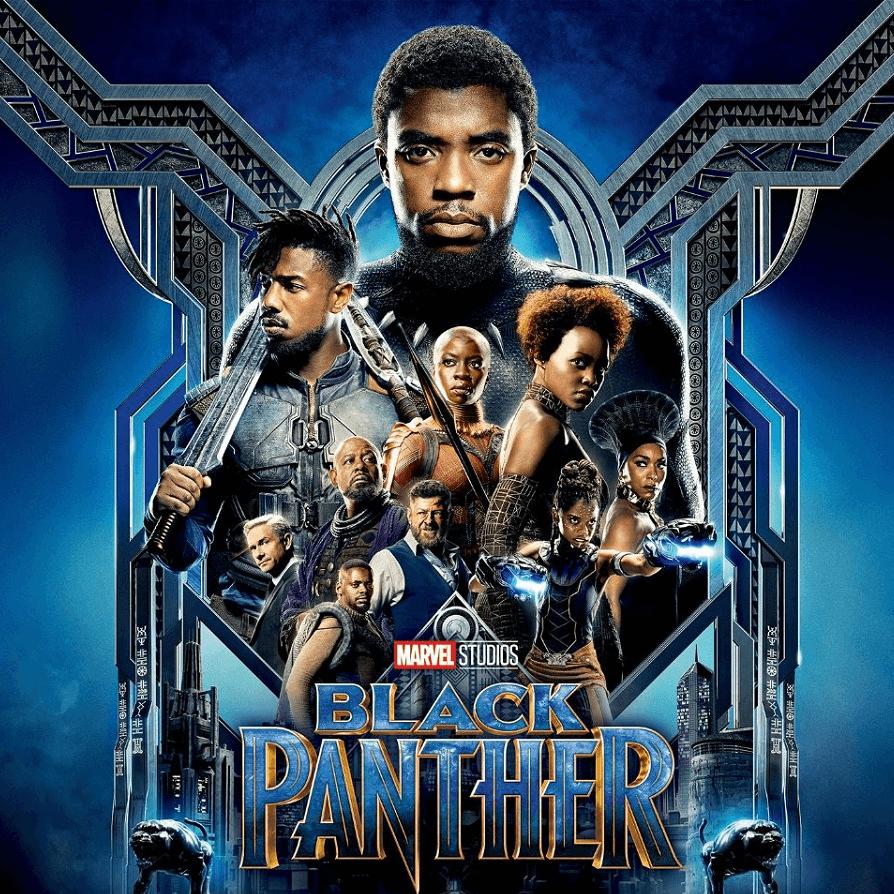 Random Best Black Sci-Fi Movies