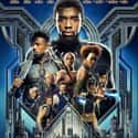 Black Panther is listed (or ranked) 11 on the list The Best Movies In The Marvel Cinematic Universe, Ranked