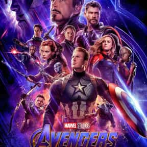 Avengers: Endgame is listed (or ranked) 1 on the list The Highest-Grossing PG-13 Rated Movies Of All Time