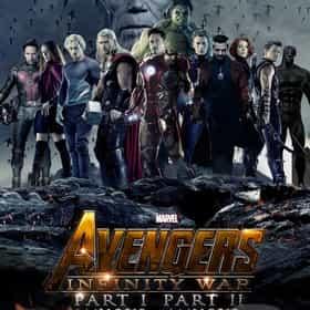 Avengers: Infinity War – Part 2