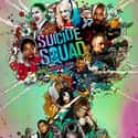 Suicide Squad is listed (or ranked) 20 on the list The Best Will Smith Movies