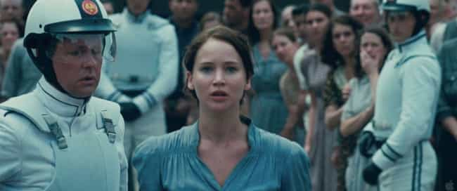 The Hunger Games is listed (or ranked) 2 on the list The Most Quotable Movies Of The 2010s