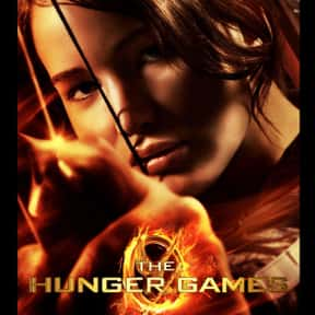 The Hunger Games is listed (or ranked) 1 on the list The Best Jennifer Lawrence Movies
