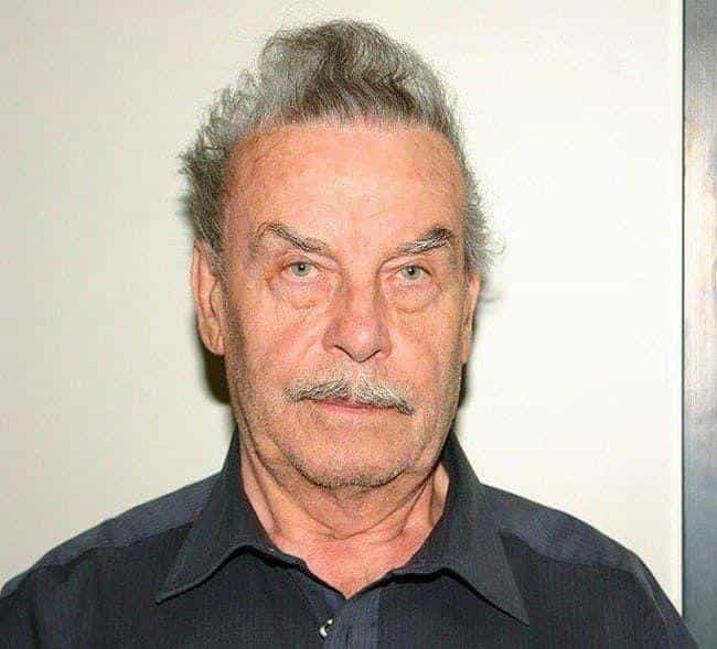 Monster: The Josef Fritzl Stor... is listed (or ranked) 1 on the list Stomach-Churning Documentaries About Inbred Families