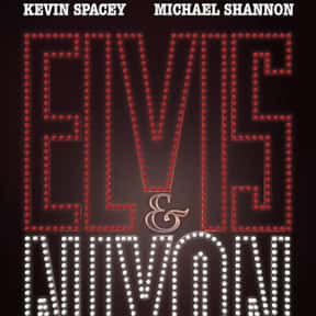 Elvis & Nixon is listed (or ranked) 22 on the list The Best Kevin Spacey Movies