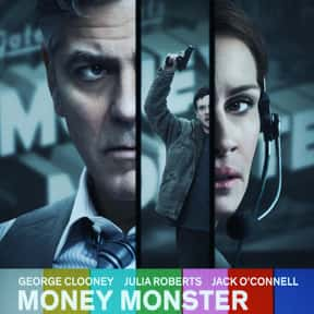 Money Monster is listed (or ranked) 18 on the list The Best Movies That Take Place in Real Time