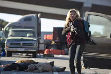 The 5th Wave is listed (or ranked) 2 on the list The Most Apocalyptic YA Dystopias Of The 2010s