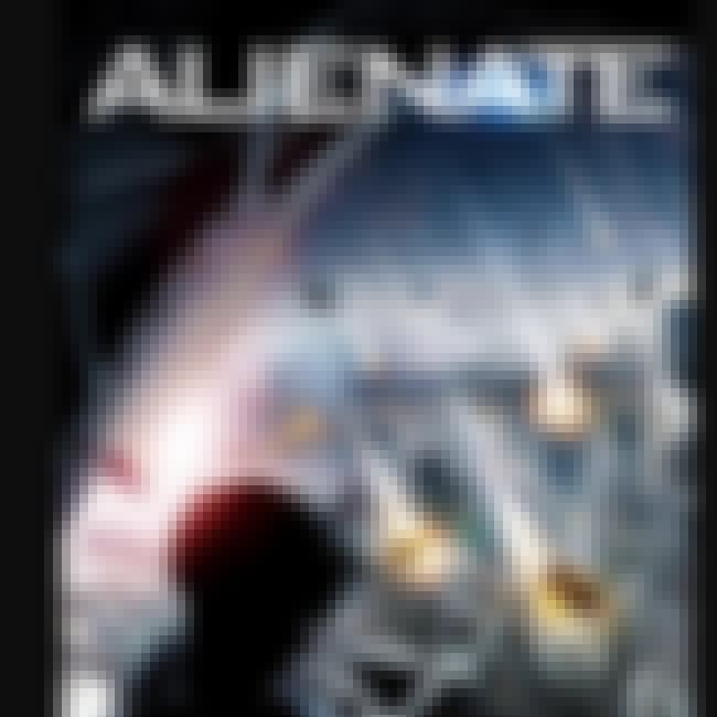 Alienate is listed (or ranked) 1 on the list The Best Alien Movies On Netflix Instant