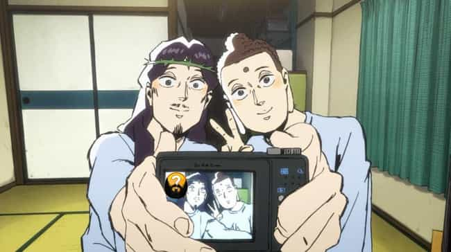 Saint Young Men is listed (or ranked) 3 on the list 13 Times Religious Figures Showed Up in Anime As Amazing Characters