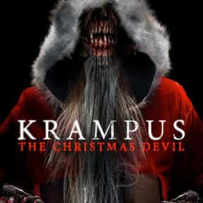 Krampus: The Christmas Devil is listed (or ranked) 24 on the list The Best Christmas Horror Movies That Will Sleigh You