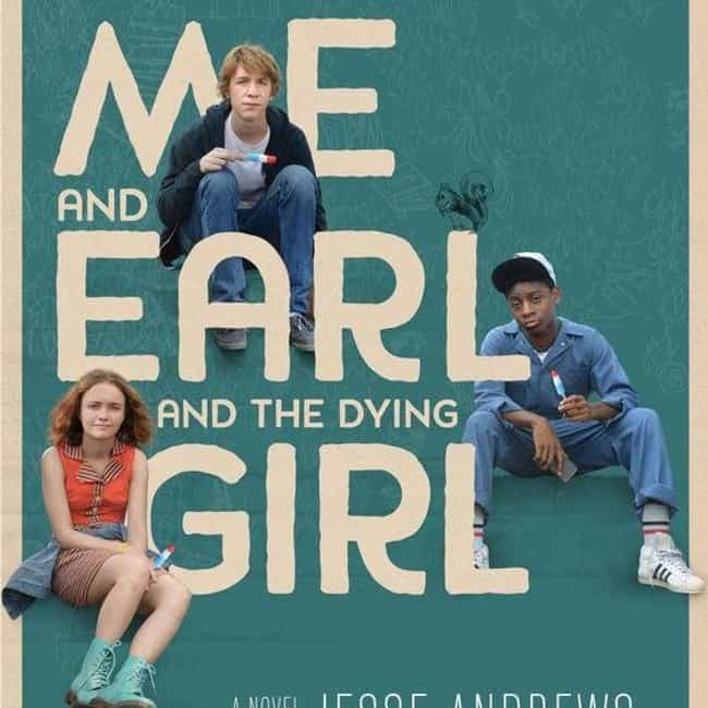 Me and Earl and the Dying Girl is listed (or ranked) 2 on the list What to Watch If You Love Juno