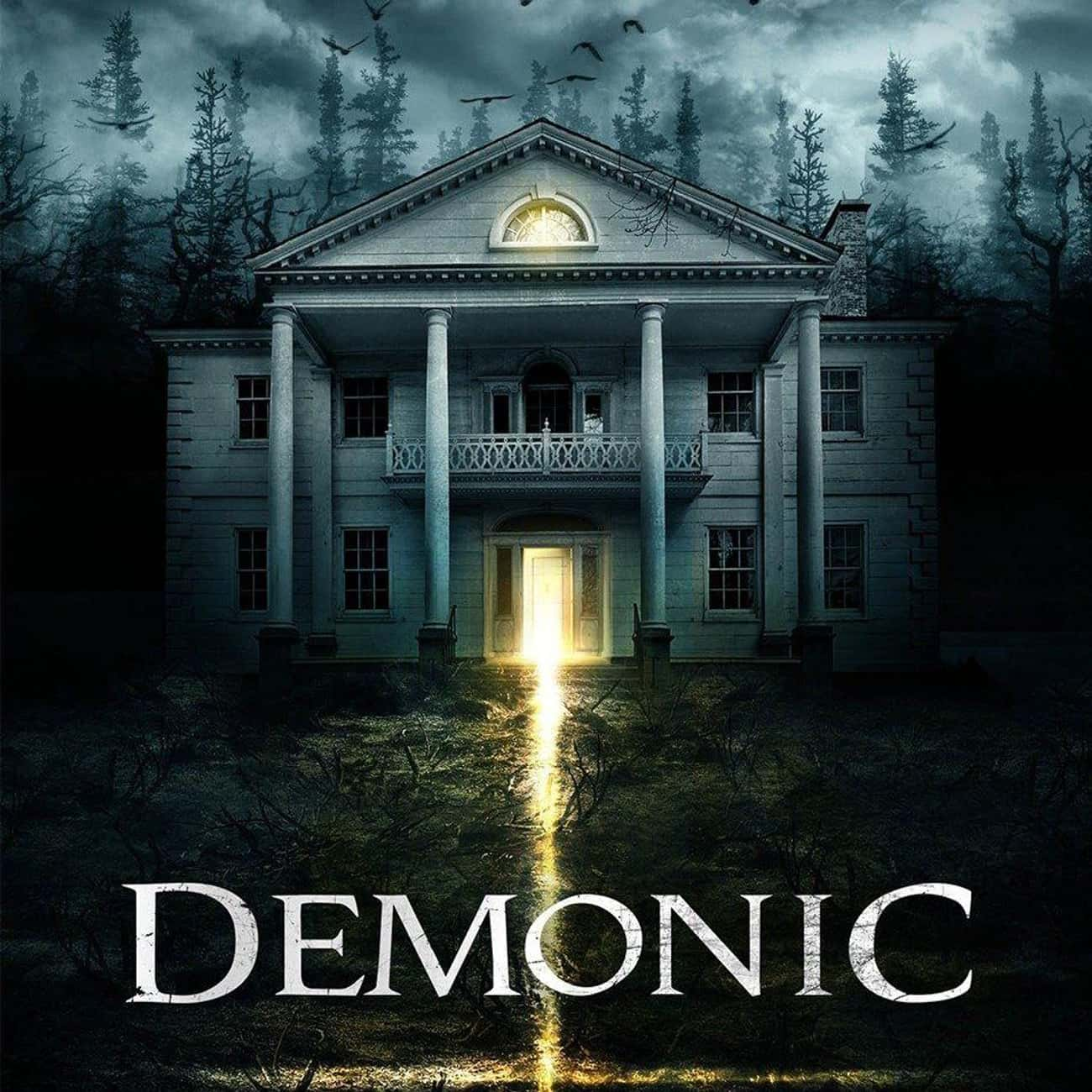 Demonic is listed (or ranked) 3 on the list Pretty Good Movies About Demons Worth Watching On A Saturday Night