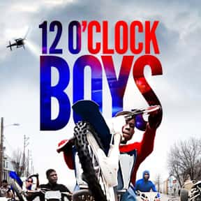 12 O'Clock Boys is listed (or ranked) 6 on the list The Best Police Movies Streaming on Hulu