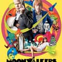 Moonwalkers is listed (or ranked) 19 on the list The Best Stoner Movies On Netflix