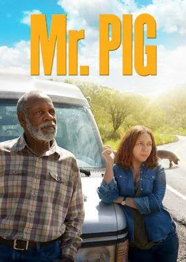 Mr. Pig is listed (or ranked) 3 on the list The Best Mexican Movies On Netflix