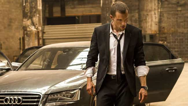 The Transporter Refueled... is listed (or ranked) 2 on the list The Worst Movie Reboots Of The 2010s Decade