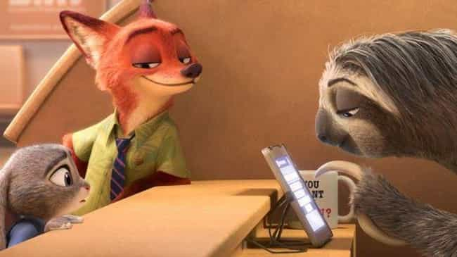 Zootopia is listed (or ranked) 3 on the list The Biggest Blockbusters Of The 2010s That Weren't Franchises Or Sequels, Ranked