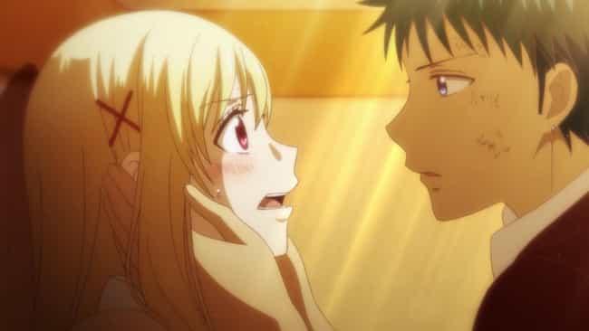 Yamada kun to shichi nin no ma... is listed (or ranked) 1 on the list The 13 Best Anime Like Charlotte
