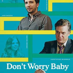 Don't Worry Baby is listed (or ranked) 15 on the list The Best John Magaro Movies