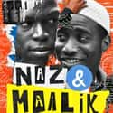 Naz & Maalik is listed (or ranked) 14 on the list The Best Black LGBTQ+ Movies