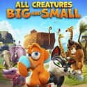 All Creatures Big and Small is listed (or ranked) 4 on the list The Best Kids & Family Movies On Amazon Prime Video
