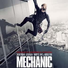 Mechanic: Resurrection is listed (or ranked) 22 on the list The Best Jason Statham Movies of All Time, Ranked