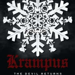 Krampus: The Devil Returns is listed (or ranked) 25 on the list The Best Christmas Horror Movies That Will Sleigh You