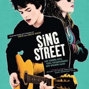 Sing Street is listed (or ranked) 14 on the list The Best Movies No One Saw in 2016