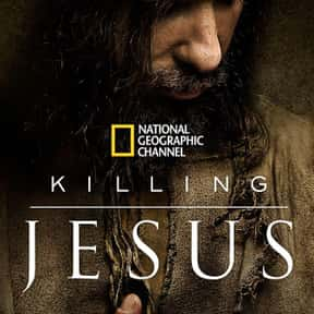 Killing Jesus is listed (or ranked) 22 on the list The Greatest Movies About Jesus Christ, Ranked