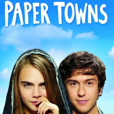 Paper Towns is listed (or ranked) 2 on the list What to Watch If You Love Everything, Everything