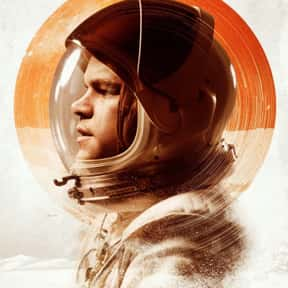 The Martian is listed (or ranked) 9 on the list 25+ Great Movies That Have a Ticking Clock