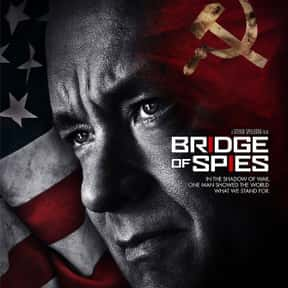 Bridge of Spies is listed (or ranked) 17 on the list The Best Tom Hanks Movies