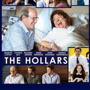 The Hollars is listed (or ranked) 24 on the list The Best Comedy Movies of 2016