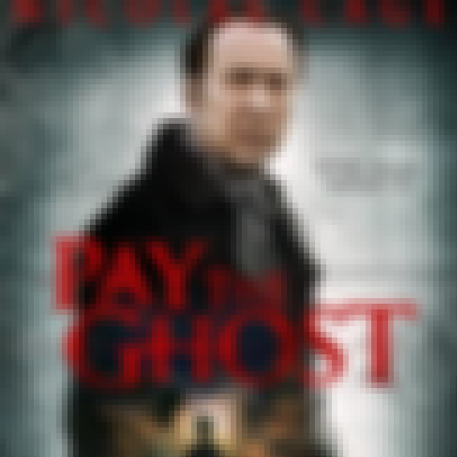 Pay the Ghost is listed (or ranked) 4 on the list The Semi-Spookiest Movies About Ghosts On Netflix Right Now