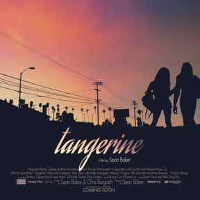 Tangerine is listed (or ranked) 18 on the list The Best LGBTQ+ Comedy Movies
