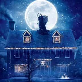 Krampus is listed (or ranked) 21 on the list The Scariest Clown Movies in Film History