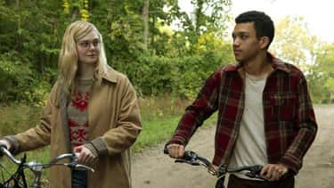 All the Bright Places is listed (or ranked) 2 on the list The Best Sad Romance Movies On Netflix