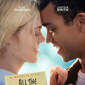 All the Bright Places is listed (or ranked) 18 on the list The Best New Romance Movies of the Last Few Years