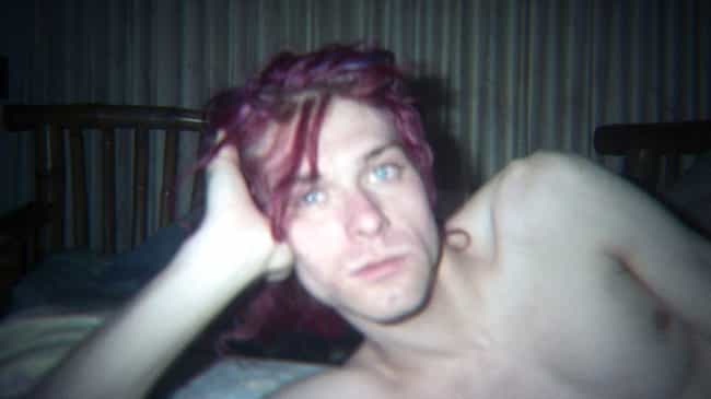 Cobain: Montage of Heck ... is listed (or ranked) 3 on the list 13 Of The Most Underrated Music Documentaries Of The 2010s