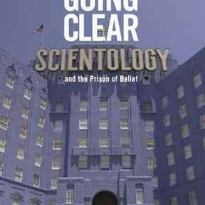 Going Clear: Scientology and t is listed (or ranked) 3 on the list Life-Changing Documentaries You've Got to See