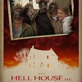 Hell House LLC is listed (or ranked) 18 on the list The Most Horrifying Found-Footage Movies