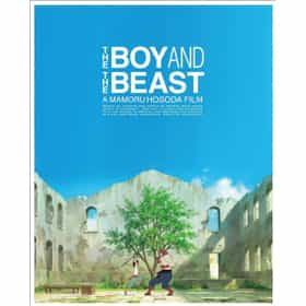 The Boy and the Beast