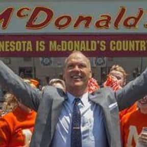 The Founder is listed (or ranked) 2 on the list The Best Movies About Business